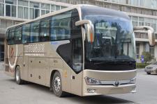 宇通牌ZK6113CHEVPQY51型插电式混合动力客车图片