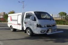 国六东风小型路面养护车