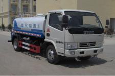 東風5方綠化噴灑車在那里買廠家直銷 廠家價格 來電送福利 15271341199