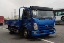 飞碟国六单桥货车170马力1735吨(FD1046W67K6-1)