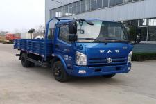 飞碟国六单桥货车131马力3465吨(FD1072W63K6-1)