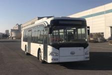 10.5米 22-30座解放纯电动城市客车(CA6100URBEV25)