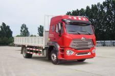 豪瀚国五单桥货车200马力9925吨(ZZ1185K5113E1H)