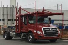 乘龙牌LZ5180TBQT5AC4型车辆运输半挂牵引车图片