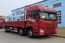 解放国六前四后四平头柴油货车243马力14925吨(CA1250P26K2L5T3E6A80)