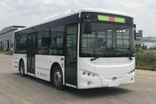 8.5米|14-28座开沃纯电动城市客车(NJL6859EV11)