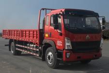 豪沃國六單橋貨車190馬力9925噸(ZZ1167K521DF1B)