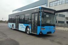 10.5米|20-39座中国中车纯电动城市客车(CSR6113GLEV2)