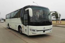 11米|24-52座金旅纯电动城市客车(XML6112JEVY0C)