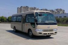 7米 10-23座晶马客车(JMV6700CF6)
