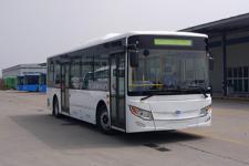 10.5米 19-37座开沃纯电动城市客车(NJL6100EV15)