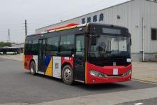 8.5米|15-31座中国中车纯电动城市客车(TEG6852BEV02)