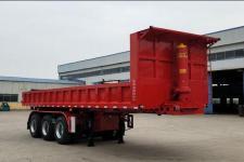 华鑫联合8.5米31.5吨3轴自卸半挂车(HXL9400ZH)