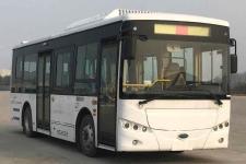 8.5米 14-28座开沃纯电动城市客车(NJL6859EV12)