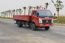 东风越野自卸汽车(EQ2041S3EDF)