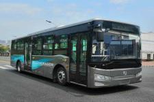10.5米|20-40座金旅纯电动城市客车(XML6105JEVJ0C7)