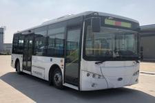 8米开沃NJL6809EVG7纯电动城市客车