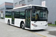 10.5米|19-35座上佳纯电动城市客车(HA6100BEVB21)