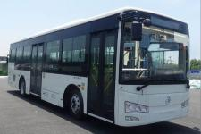 10.5米|20-40座金旅纯电动城市客车(XML6105JEVJ0C9)