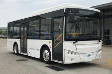 8.5米 14-28座开沃纯电动城市客车(NJL6859EV15)