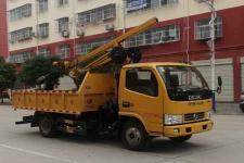 国六东风多利卡清淤车13329882498