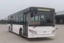 10.5米 19-37座开沃纯电动城市客车(NJL6100EV12)