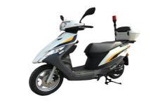 铃木牌UU125J型两轮摩托车图片