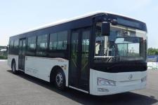 10.5米|20-40座金旅纯电动城市客车(XML6105JEVY0C8)