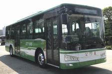 10.5米|20-40座金旅纯电动城市客车(XML6105JEVY0C7)