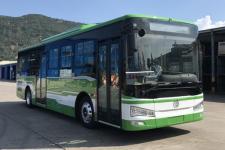 10.5米|20-40座金旅纯电动城市客车(XML6105JEVJ0CA)
