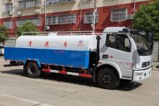 国六东风多利卡高压清洗车