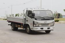 东风国六单桥货车116马力4355吨(EQ1070S3CDF)