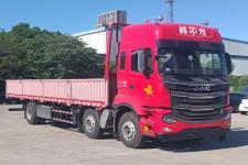 江淮国六前四后四货车314马力14480吨(HFC1251P1K5D52KS)