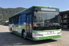 10.5米|20-40座金旅纯电动城市客车(XML6105JEVJ0CD)