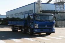 飞碟国五前四后四货车163马力8605吨(FD1151P63K5-1)