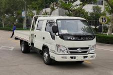 福田牌BJ1032V4AL5-DE型两用燃料载货汽车图片