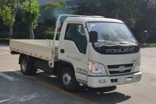 福田牌BJ1032V5JL3-DE型两用燃料载货汽车图片
