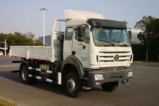 北奔越野载货汽车(ND2160ED5J6Z00)