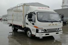 江淮牌HFC2043CCYP92K2C2NV型越野倉柵式運輸車