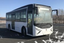 8.5米|19-31座穗通纯电动城市客车(YST6852BEVG)