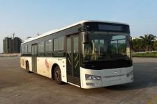 12米|22-46座上佳纯电动城市客车(HA6120BEVB11)