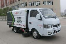 虹宇牌HYS5030TSLE6型扫路车