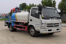 浩天星運牌HTX5090GPSKL6型綠化噴灑車廠家