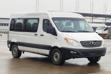 5.3-5.5米|5-9座江淮多用途乘用车(HFC6541K1M1DS)