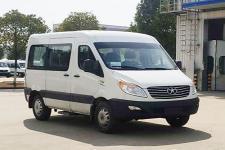 5.1米|5-9座江淮多用途乘用车(HFC6501K2M1DS)