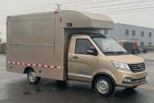 丰霸牌STD5020XSHJJ6型国六售货车价格厂家销售电话13329882498