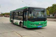 6.6米|10-22座中国中车纯电动城市客车(TEG6661BEV01)