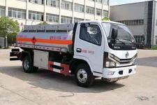 楚飛牌CLQ5071GYY6E型運油車
