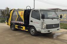 凯力风牌KLF5040ZYSK6型压缩式垃圾车价格