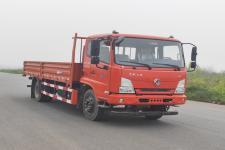 东风国六单桥货车170马力6595吨(DFH1120B7)